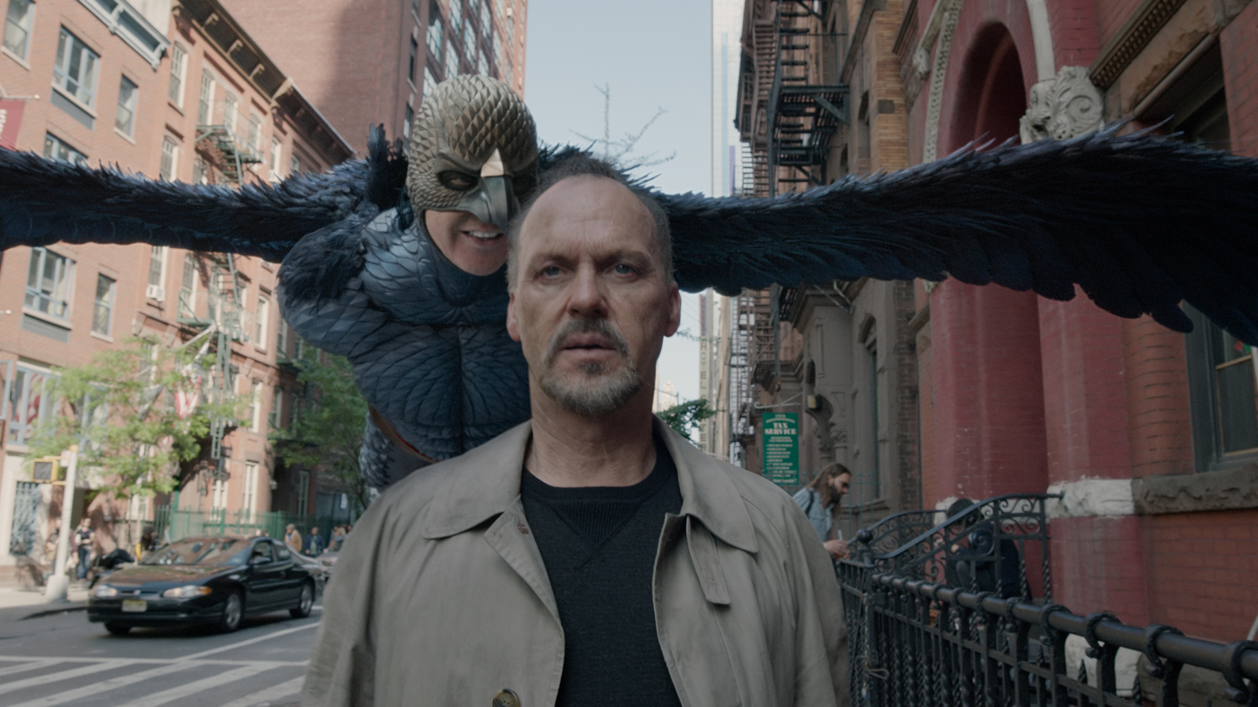 Birdman (1)